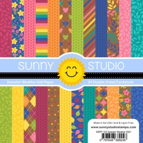 Sunny Studio - Sweater...