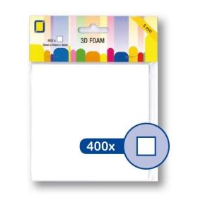 3D Foam 5x5x3 mm