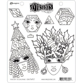 Dylusions - Hats Off To...
