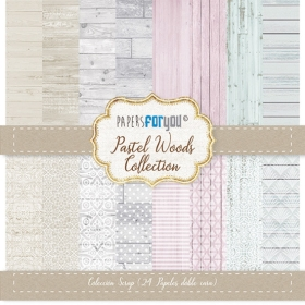Papers For You - Pastel...
