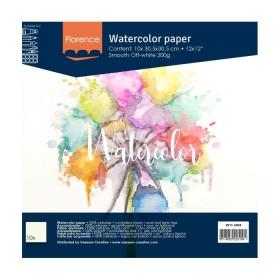 Florence - Aquarelpapier...