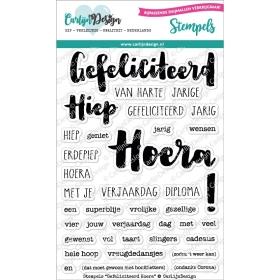 Carlijn Design - Stempels...