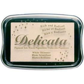 Delicata - Inkpad White...