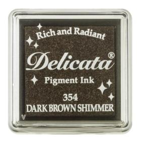 Delicata - Inkpad Dark...