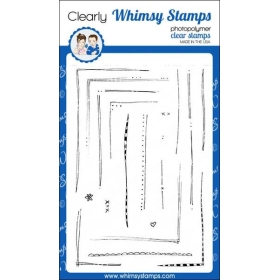 Whimsy Stamps - FaDoodles...