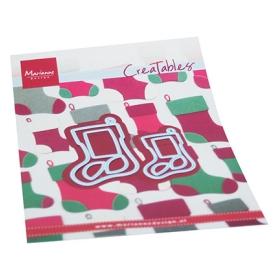 LR0733 - Christmas Stockings