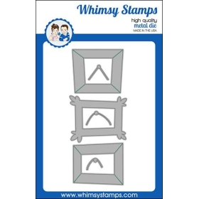 Whimsy Stamps - Funky...