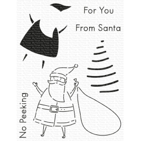 For You, From Santa...