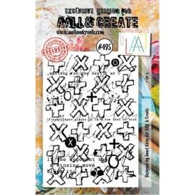 AALL & Create - Stamp Set +...