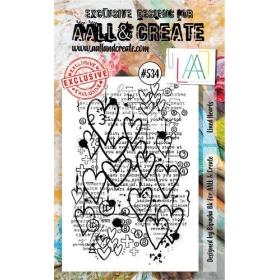 AALL & Create - Stamp Set...
