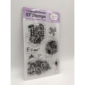 Scrapbook Forever - Grunge...